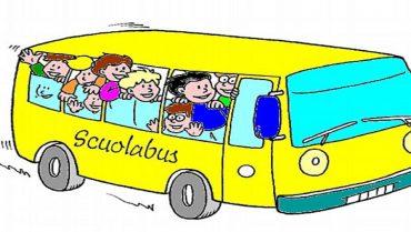 Trasporto scolastico, domande entro il 21 agosto