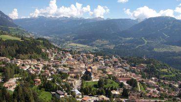 Tornano i soggiorni montani e termali - Comune di Monteprandone