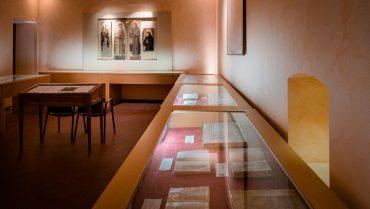 Museo dei Codici di San Giacomo, fino a marzo aperto nei weekend