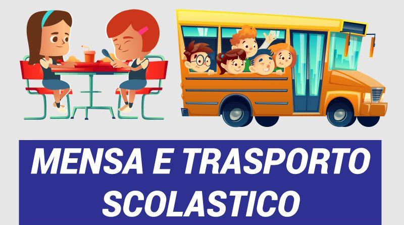 Mensa e trasporto scolastico, il Comune rimborsa le spese per i periodi di  chiusura delle scuole causa COVID - Comune di Monteprandone